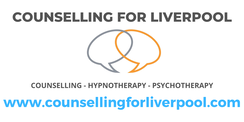 Counselling For Liverpool Header Logo